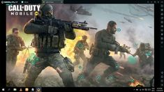 Call of duty mobile is Battle royal game like PUBG mobile, Free Fire and Cyber hunter. There are different maps and modes available to play. Graphics are good and game has been optimized for mobile play. Mundo Dos Games, Point Hacks, Scary Stories To Tell, 4 Wallpaper, Free Android Games, Black Ops 4, Battle Royal, Call Of Duty Black, Game Calls