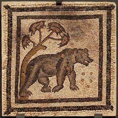 File:Zaragoza - Museo - Villa Fortunatus - Mosaico noviembre.jpg