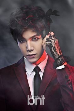 Red - M.Pire