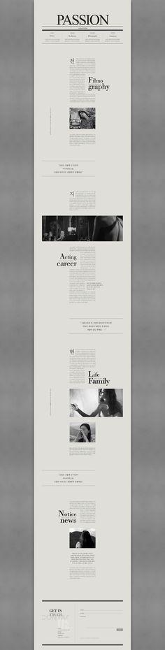 Design Brochure Food Typography Ideas For 2019 Design Set, Layout Design, Print Layout, Web Layout, Design Studio, Page Design, Book Design, Cover Design, Print Design