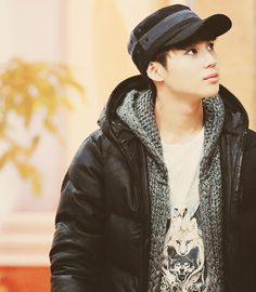 Oh my Lee Taemin