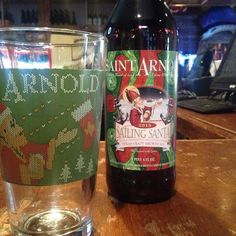 Saint Arnold Beer (Houston, Texas)
