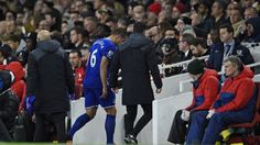 [Thể thao] Điểm tin 27/10: HLV Mourinho đối mặt với án phạt cực nặng