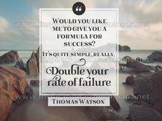 Formula For Success Success, Inspirational