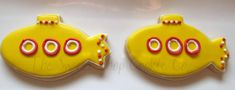 Hey, I found this really awesome Etsy listing at https://www.etsy.com/listing/130676504/submarine-cookies-2-dozen