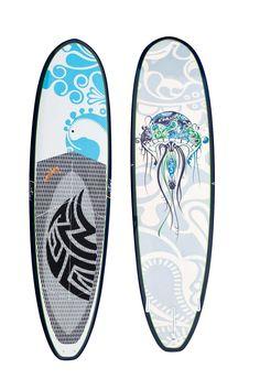 Dendrite | Rhizotomy Paddleboards