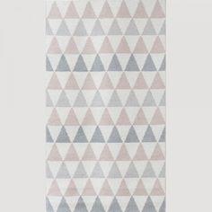 Design Lina – Tribus Grå Rosa