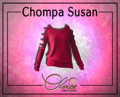 Chompa Susan