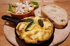 [敦化 - 早午餐] kaya kaya cafe