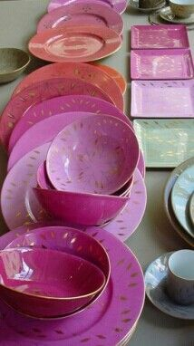 Wow dishes