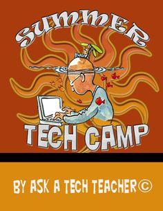29 Online Educational Activities Kids Will Love This Summer | Ask a Tech Teacher