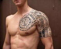 Incredibly half sleeve tattoos designs for men to ink