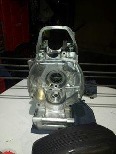 Engine overhauling_2015