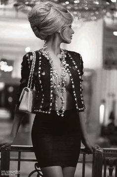 **Chanel