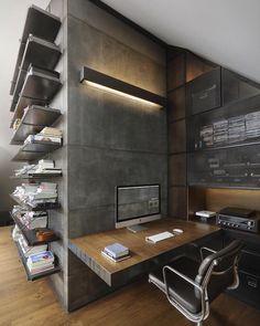 Beautiful, minimal desks and workstations - 8
