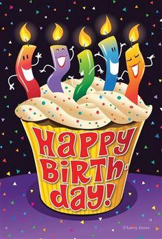 Happy Birthday Cupcake House Flag,birthday house flags,birthday flags,birthday flags,birthday standard flags