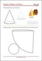 kegel formel berechnen mit kegel rechner und beispielen. Black Bedroom Furniture Sets. Home Design Ideas