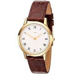 9 Mm, Watches, Leather, Accessories, Trends 2018, Amazon, Products, Fashion, Leather Products