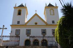 Igreja de Santo Antônio da Barra - Salvador