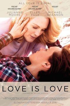 Love Is Love / Freeheld