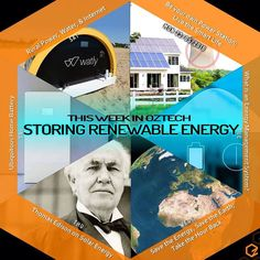 The fusion reactor we have just hanging out in our solar system is finally going to start being used to its fullest at a time in which the receptors (solar tech) we build are beginning to be used up to their own potential. This is how the future is going to be powered: Storing renewable energy. This is also the core of the Smarthome as without its battery it is no more than a house. OzTech is devoted to speeding up the rate at which this and thusly many other technologies are adopted and as…