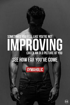 Gymaholic motivation to help you achieve your health and fitness goals. Try our free Gymaholic Fitness Workouts App. Sport Motivation, Lifting Motivation, Morning Motivation, Fitness Motivation Quotes, Health Motivation, Weight Loss Motivation, Motivation Pictures, Workout Motivation, Funny Gym Motivation