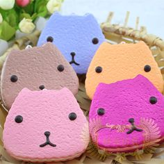 Luggage & Bags Candid Kawaii Soft Slow Rising Mobile Phone Straps Squishy Antistress Ball Bread Croissant Toys Squeeze Relieves Stress Bag Pendant