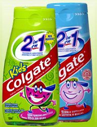 $0.50 off Colgate Kids ToothPaste Coupon on http://hunt4freebies.com/coupons