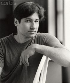 David Duchovny images david duchovny wallpaper and background . David Duchovny, I Dont Know You, Chris Carter, Dana Scully, Puppy Dog Eyes, Club Kids, Gillian Anderson, Geek Culture, Good People