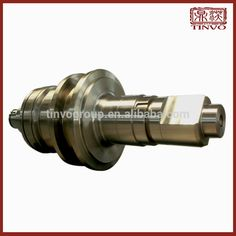 Alloy Infinite Chilled Cast Iron roll