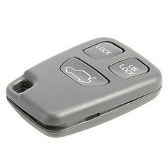 3-Button Remote Key Shell for Volvo – GBP £ 3.96