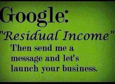 Start earning residual income with your Nerium business! briannemason.nerium.com