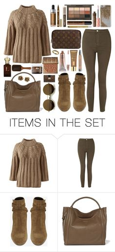 """""""Her eyes are brown like the morning sand breaking in a new day"""" by nikkit13 ❤ liked on Polyvore featuring art and polyvoreeditorial"""