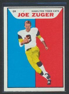 1965 Topps CFL Football Trading Cards, Baseball Cards, Hamilton, Grey Cup, Cat Memorial, Vintage Football, Tiger, Retro, Cats