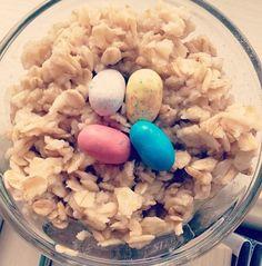 Easter Oats!