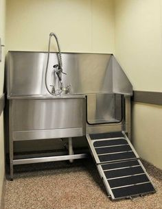 Big tub | Hospital Design
