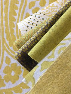 68 Best Textiles By Color Images Color Stories Mansion