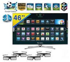Compre qualquer TV do site Ricardo Eletro com desconto de 10% com o cupom.
