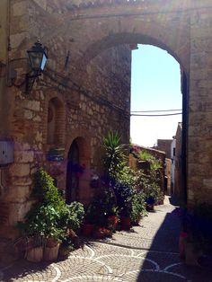 Little place somewhere@ Toscane