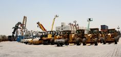 Whether constructing a road or making a building site, Arabian Jerusalem Equipment provide a great selection of professional equipment that can meet your project with the exact requirement of taking a lead. Visit us at: www.al-quds.com #heavyequipment #usedheavyequipment #ajc #uae