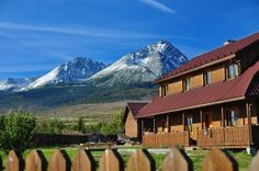 Cyklotúra Dolný Smokovec – Gerlachov Mountains, Sport, Nature, Travel, Deporte, Naturaleza, Viajes, Sports, Destinations