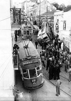 Era assim Portugal: 45 imagens de outros tempos