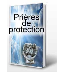 prières de protection