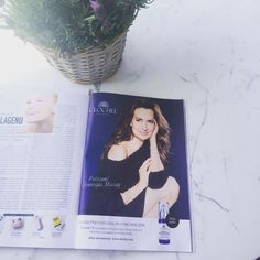 W najnowszym wydaniu @ellepolska znajdziecie nas i naszą piękną ambasadorkę Agnieszkę Marciąg ☺️ Polecamy! #elle #kosmetykinaturalne #kosmetykiekologiczne #clochee #polishgirl #beautifulday #poland #dobrebopolskie