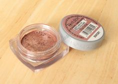 L'Oreal Infallible Eyeshadow in Amber Rush | Cosmeddicted