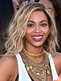 Gallery For Beyonce Short Hairstyle