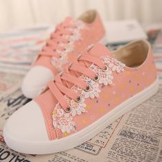 Spring Women's casual shoes