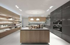 Artex Kitchen Poliform - Habitus Living