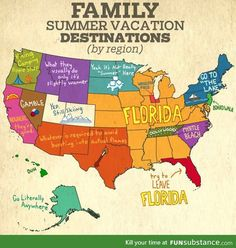 Funny pictures about The Most Common Summer Vacation Destinations. Oh, and cool pics about The Most Common Summer Vacation Destinations. Also, The Most Common Summer Vacation Destinations photos. Lol, Best Family Vacations, Summer Vacations, Family Trips, Dream Vacations, All I Ever Wanted, Vacation Destinations, Vacation Ideas, Vacation Meme