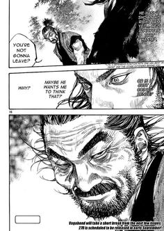 Vagabond 278 - Read Vagabond Online For Free - Stream 1 Edition 1 Page All - MangaPark Art Drawings Sketches, Pencil Drawings, Vagabond Manga, Inoue Takehiko, Female Samurai, Miyamoto Musashi, Western Comics, Character Design Animation, Manga Pages